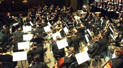 clasica  La Orquesta del Teatro Mariinski visita el ciclo Filarmónica Sociedad de Conciertos