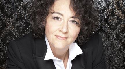 antigua  Nathalie Stutzmann canta y dirige a Orfeo 55