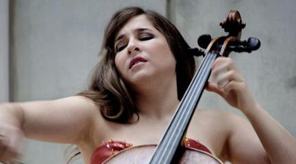 novedades  Debut en Decca y gira por España de Alisa Weilerstein