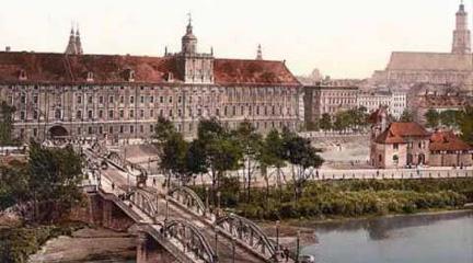notas al reverso  Rendez vous à Wroclaw. Brahms, Klemperer, Masur… Una passejada per la ciutat dels cent ponts
