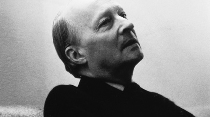 notas al reverso  Compositores polacos 2 (Chopin exclusive). Witold Lutosławski un centenario muy moderno