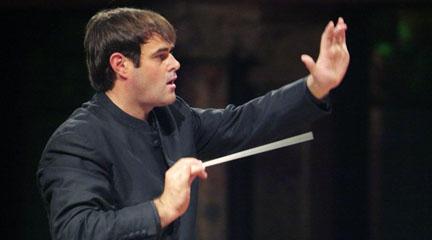 notas  Josep Caballé Domenech, nuevo titular de la Sttatskapelle Halle