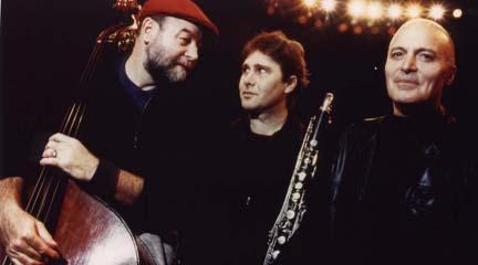 jazz  Jazz internacional en Bilbao