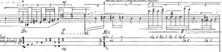 contemporanea  Paraíso de Matías Far, un nuevo lenguaje para el saxofón