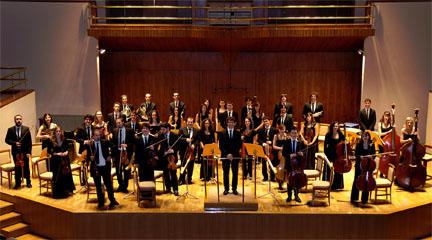 lirica  La Orquesta Opus 23 y la Asociación A+música se abren sitio en los programas musicales