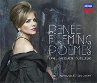 novedades  Renée Fleming y el Anillo de Wagner triunfan en los Grammy