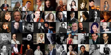 cursos de verano  Academia Internacional de Música Forum Musikae