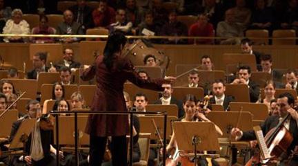 notas  Concierto Extraordinario de la Orquesta Metropolitana y Coro Talía