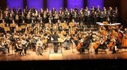 clasica  Domingo de música en el Auditorio con la Orquesta UC3M