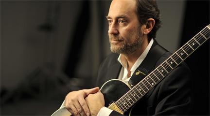 jazz  Joaquín Chacón trío presenta Promenade en 365 Jazz Bilbao