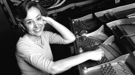 """concursos  El concierto de Ana Guijarro abrirá mañana el 55º Concurso Internacional de Piano Premio """"Jaén"""""""