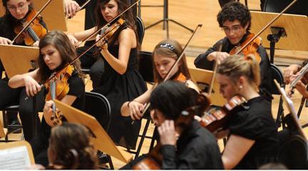 cursos de verano  Escuela Internacional de Música Fundación Príncipe de Asturias