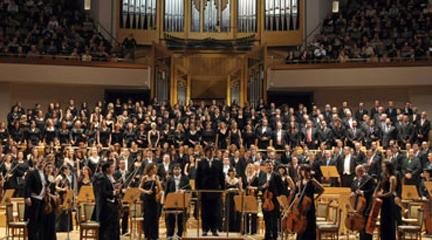 clasica  Mozart, Bach y Beethoven protagonistas del mes de mayo en la Fundación Excelentia