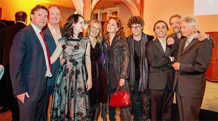 novedades  Deutsche Grammophon anuncia el renacimiento de su sello de música antigua Archiv