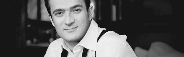 clasica  Renaud Capuçon interpreta a Brahms en los Ciclos Excelentia
