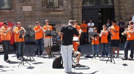 cursos de verano  20º Curso Internacional de Música Ciudad de Astorga
