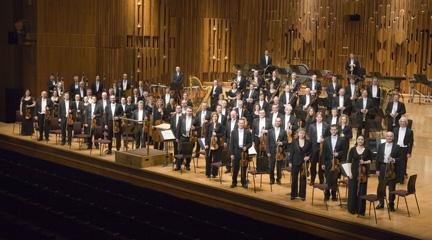 clasica  La London Symphony Orchestra recuerda a Sir Colin Davis en Ibermúsica