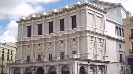 notas  Puertas abiertas del Teatro Real por el Día de la ópera