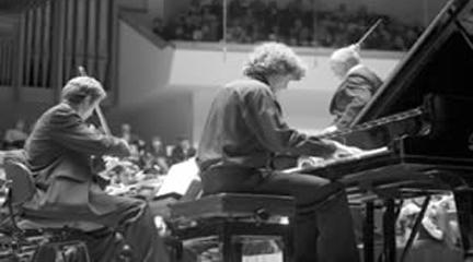 actualidad de centros  La Sinfonietta de la Escuela Reina Sofía en el Auditorio Sony