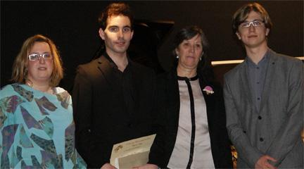 reporturia  La ciudad de Xàbia acogió su primer concurso internacional de piano
