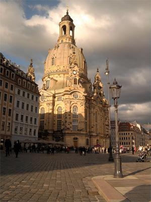 notas al reverso  El 'Amén de Dresde' y su Pentecostés wagneriana