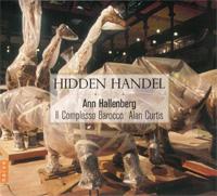cdsdvds  Haendel inhóspito
