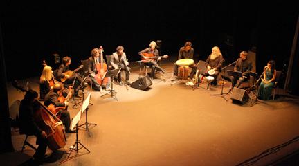 festivales  9º Festival de Música Antigua de Málaga bajo el signo del mestizaje