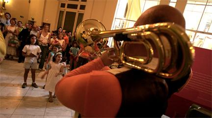 nuestro blog  Día de la música, no es nuestra fiesta