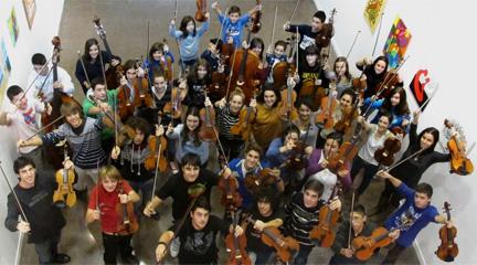 cursos de verano  8º Curso de Verano Música de Cámara