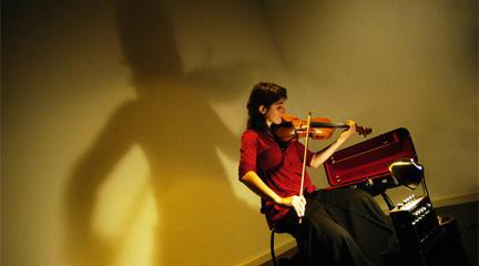 cursos de verano  Las artes en juego y el juego de las artes: Land Art y arte sonoro