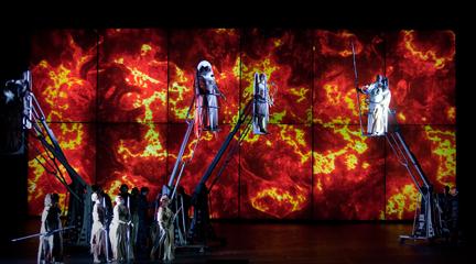 temporadas  Zubin Mehta inaugurará la nueva temporada del Palau de les Arts con Verdi y Wagner