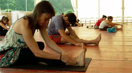 cursos de verano  Talleres de danzas tradicionales de todo el mundo