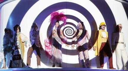 revista de web  La prensa internacional se hace eco de la presencia de José Ramón Encinar en el Rossini Opera Festival