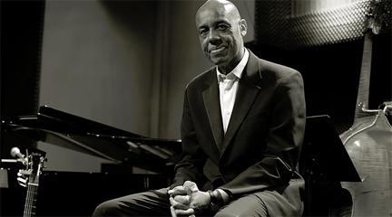 jazz  Vicente Borland rinde homenaje a Nat King Cole en Bogui Jazz