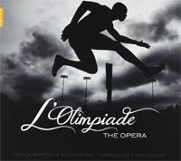 cdsdvds  Una ópera olímpica