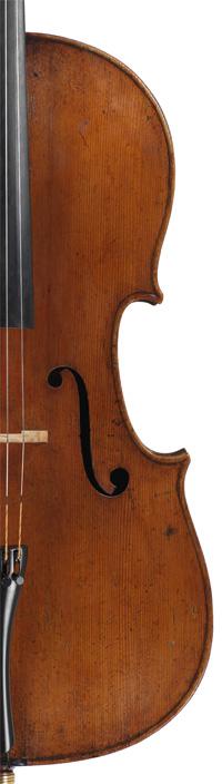 mas madera  Cremona estrena su flamante Museo del Violino