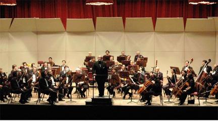pruebas de acceso  Audición para viola de la Orquesta Sinfónica Nacional de Argentina