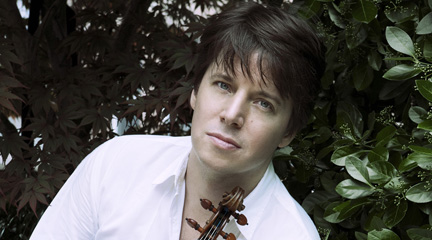 clasica  Academy of St Martin in the Fields y Joshua Bell, próxima cita de la Fundación Ibermúsica
