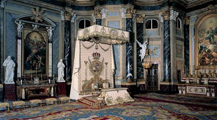 clasica  Concierto de órgano en la Capilla del Palacio Real de Madrid