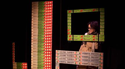 lirica  La Semana de la Ópera Actual llega a su punto álgido con dos montajes en vivo