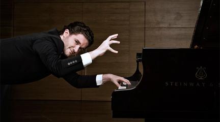 contemporanea  El pianista Eduardo Fernández estrena a Ramón Paus
