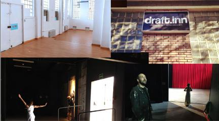 notas  Draft.inn, nuevo espacio para la creación contemporánea