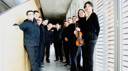 actualidad de centros  Concierto Ensemble Espai Sonor