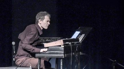 jazz  Brad Mehldau visita el ciclo de jazz del CNDM
