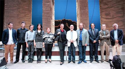 lirica  Ópera de Tenerife 2013 celebra el bicentenario del nacimiento de Verdi