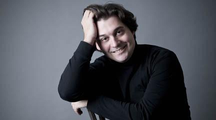 clasica  Pablo Mielgo debuta con la Real Filharmonía de Galicia