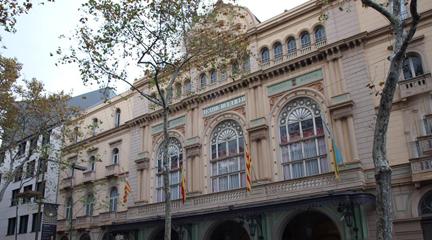 notas  El Liceu impulsa los primeros cambios organizativos como base de su Plan de Viabilidad
