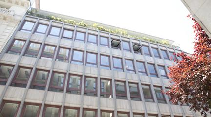 actualidad de centros  Encuentros y clases magistrales en la nueva sede de la Escuela TAI