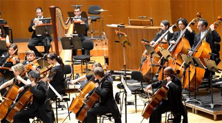 clasica  Brahms protagoniza los conciertos de La Real Filharmonía de Galicia y Capela Compostelana