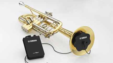 marcas  Un paso más en la tecnología de SILENT Brass